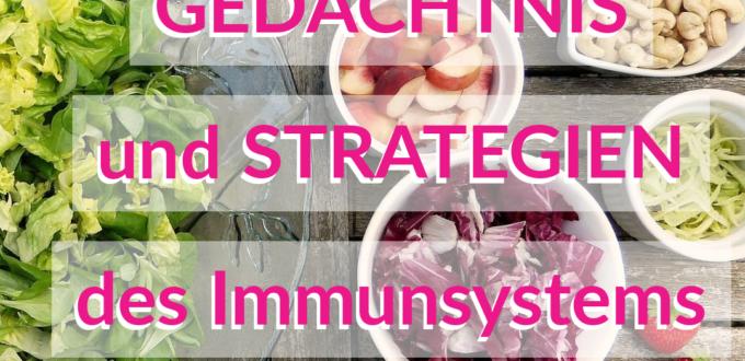 Immunsystem - Teil 3